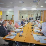 GCC-Stat Hosts the Preparatory Meeting of the International Conference of Labour Statisticians