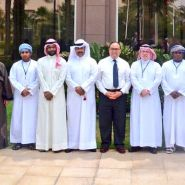 The GCC-Stat Organizes a Workshop to Develop Labour Statistics in Bahrain