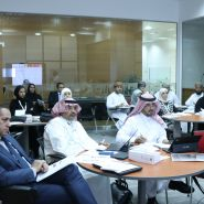 The Indicators of the Sustainable Development Goals in a GCC Statistical Workshop